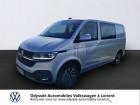Volkswagen Transporter 3.0T L1H1 2.0 TDI 198ch Business Line 4Motion DSG DSG7 Gris 2021 - annonce de voiture en vente sur Auto Sélection.com