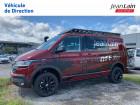 Volkswagen Transporter TRANSPORTER 6.1 PROCAB L1 2.0 TDI 198 DSG7 4MOTION EDITION 5 Rouge à La Motte-Servolex 73