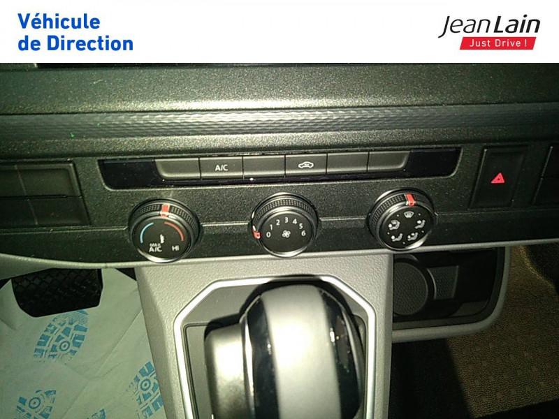 Volkswagen Transporter TRANSPORTER ELECTRIQUE 6.1 FGN L2H1 113 DSG ABTE  4p Gris occasion à Fontaine - photo n°14