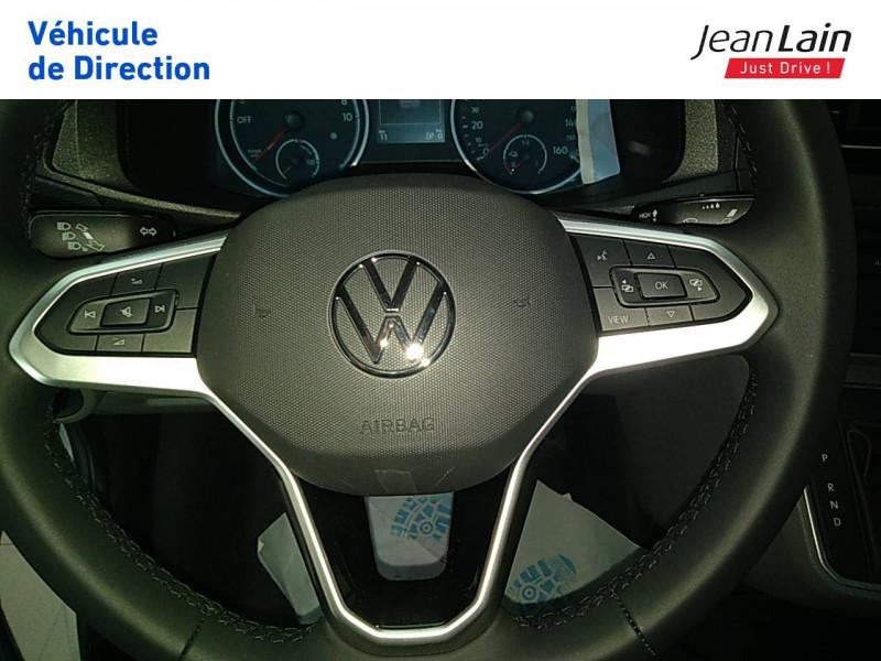 Volkswagen Transporter TRANSPORTER ELECTRIQUE 6.1 FGN L2H1 113 DSG ABTE  4p Gris occasion à Fontaine - photo n°12