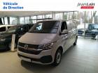 Volkswagen Transporter TRANSPORTER ELECTRIQUE 6.1 FGN L2H1 113 DSG ABTE  4p Gris à Fontaine 38