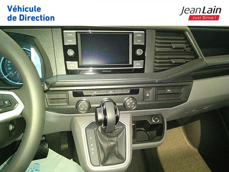 Volkswagen Transporter TRANSPORTER ELECTRIQUE 6.1 FGN L2H1 113 DSG ABTE  4p Gris occasion à Fontaine - photo n°13