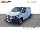 Volkswagen Transporter TRANSPORTER FGN TOLE L1H1 2.0 TDI 150 BUSINESS LINE 4p Blanc à Castres 81