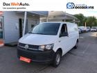 Volkswagen Transporter TRANSPORTER FGN TOLE L2H1 2.0 TDI 150 BUSINESS LINE 4p Blanc à La Motte-Servolex 73