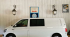 Volkswagen Transporter VITRE 2.0 TDI 114 CV L2H1 Blanc à Charentilly 37