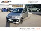 Volkswagen Up 1.0 115ch GTI 5p Gris à Aubagne 13