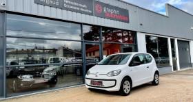 Volkswagen Up occasion à VEAUCHE