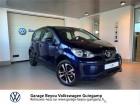 Volkswagen Up 1.0 60 BLUEMOTION TECHNOLOGY BVM5 Bleu à Saint Agathon 22