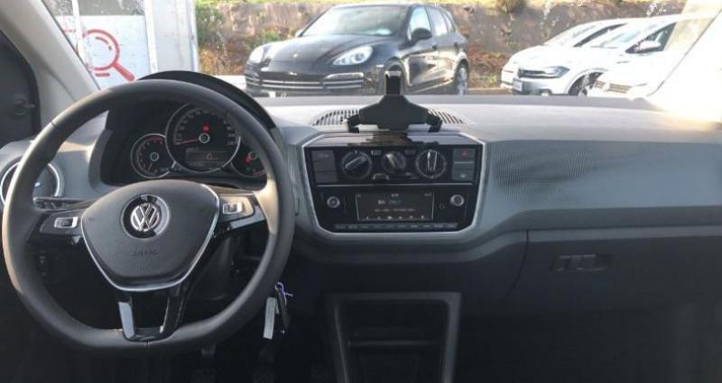 Volkswagen Up 1.0 60ch BlueMotion Technology IQ.Drive 5p Euro6d-T Gris occasion à La Rochelle - photo n°6
