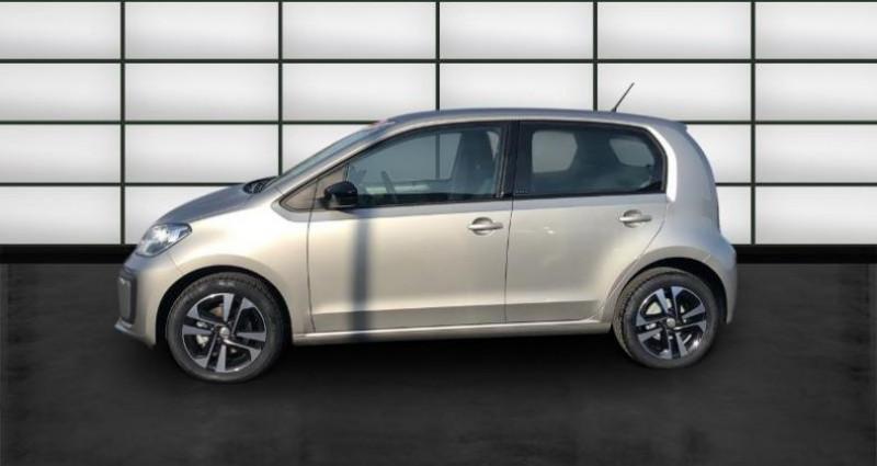 Volkswagen Up 1.0 60ch BlueMotion Technology IQ.Drive 5p Euro6d-T Gris occasion à La Rochelle - photo n°3