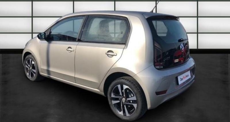 Volkswagen Up 1.0 60ch BlueMotion Technology IQ.Drive 5p Euro6d-T Gris occasion à La Rochelle - photo n°5