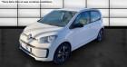Volkswagen Up 1.0 60ch BlueMotion Technology IQ.Drive 5p Euro6d-T Blanc à La Rochelle 17