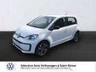 Volkswagen Up 1.0 60ch BlueMotion Technology IQ.Drive 5p Euro6d-T Blanc à Saint Brieuc 22