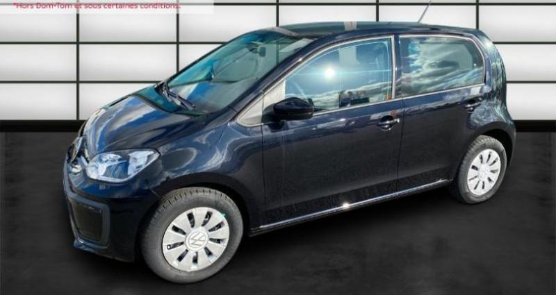 Volkswagen Up 1.0 60ch BlueMotion Technology Move up! 5p Euro6d-T Noir occasion à La Rochelle