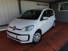 Volkswagen Up 1.0 60ch BlueMotion Technology Move up! 5p Euro6d-T Blanc à LESCAR 64