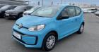 Volkswagen Up 1.0 60ch BlueMotion Technology Take up! 5p Euro6d-T Bleu à La Rochelle 17