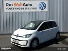 Volkswagen Up 1.0 60ch BlueMotion Technology up! Connect 5p Euro6d-T Blanc à Beauvais 60