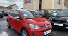 Volkswagen Up 1.0 60ch Move up! 3p Rouge 2018 - annonce de voiture en vente sur Auto Sélection.com