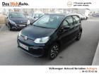 Volkswagen Up 1.0 65ch ACTIVE 5p Noir à Aubagne 13