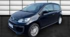 Volkswagen Up 1.0 65ch BlueMotion Technology United 5p Noir à La Rochelle 17