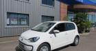 Volkswagen Up 1.0 75 Move Up! Blanc à Saint Parres Aux Tertres 10
