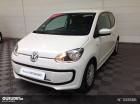 Volkswagen Up 1.0 75ch BlueMotion Move up! 5p Blanc à Seynod 74