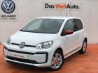 Volkswagen Up 1.0 75ch up! Beats Audio 5p Blanc à LESCAR 64