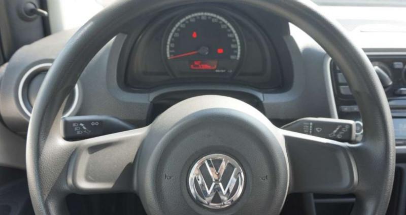 Volkswagen Up 1.0i -AIRCO-3 DEURS-RADIO CD Blanc occasion à Hulste-Harelbeke - photo n°7