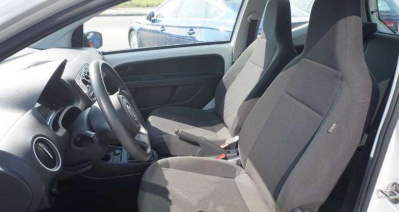 Volkswagen Up 1.0i -AIRCO-3 DEURS-RADIO CD Blanc occasion à Hulste-Harelbeke - photo n°5