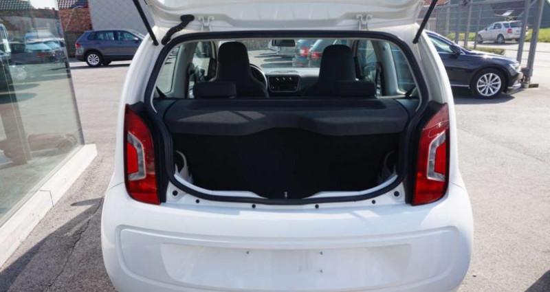 Volkswagen Up 1.0i -AIRCO-3 DEURS-RADIO CD Blanc occasion à Hulste-Harelbeke - photo n°3