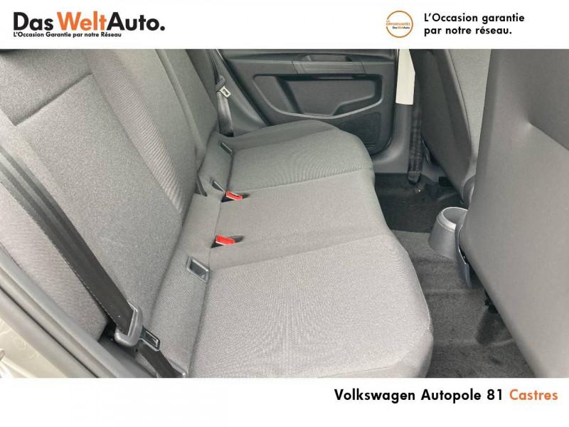 Volkswagen Up e-up! 2.0 Electrique  5p Gris occasion à Castres - photo n°7