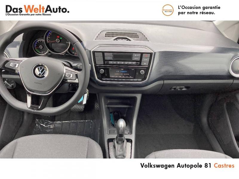 Volkswagen Up e-up! 2.0 Electrique  5p Gris occasion à Castres - photo n°5