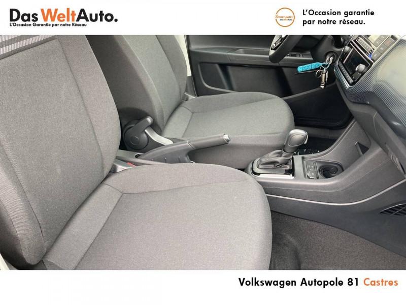 Volkswagen Up e-up! 2.0 Electrique  5p Gris occasion à Castres - photo n°6
