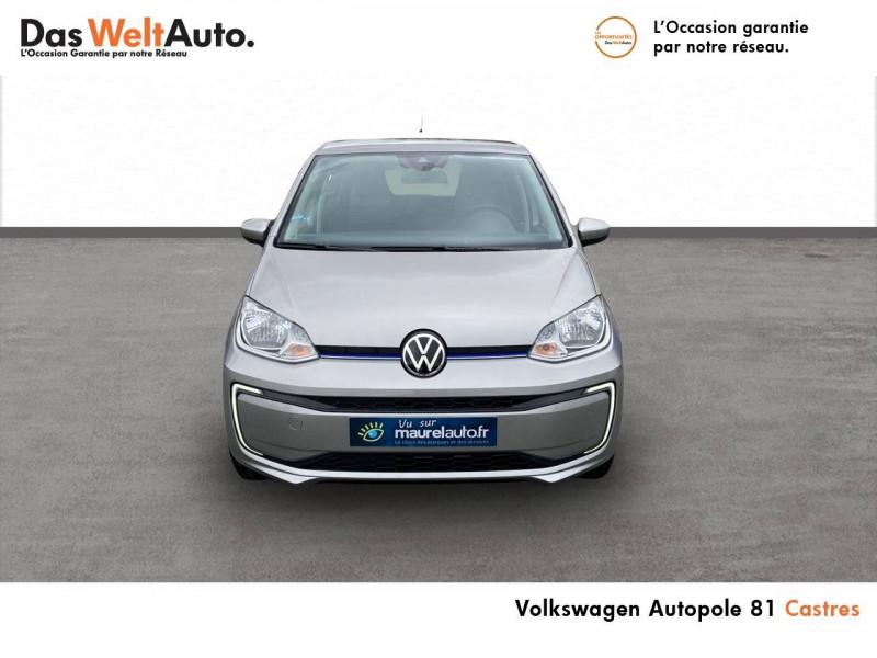 Volkswagen Up e-up! 2.0 Electrique  5p Gris occasion à Castres - photo n°2