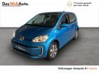 Volkswagen Up e-up! Electrique  5p Bleu à Castres 81