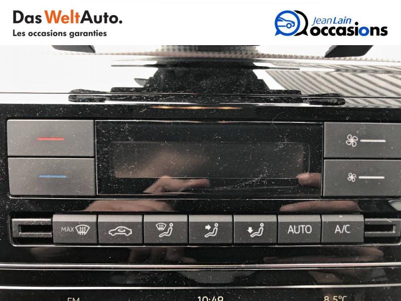Volkswagen Up e-UP Electrique  5p Bleu occasion à Annemasse - photo n°14