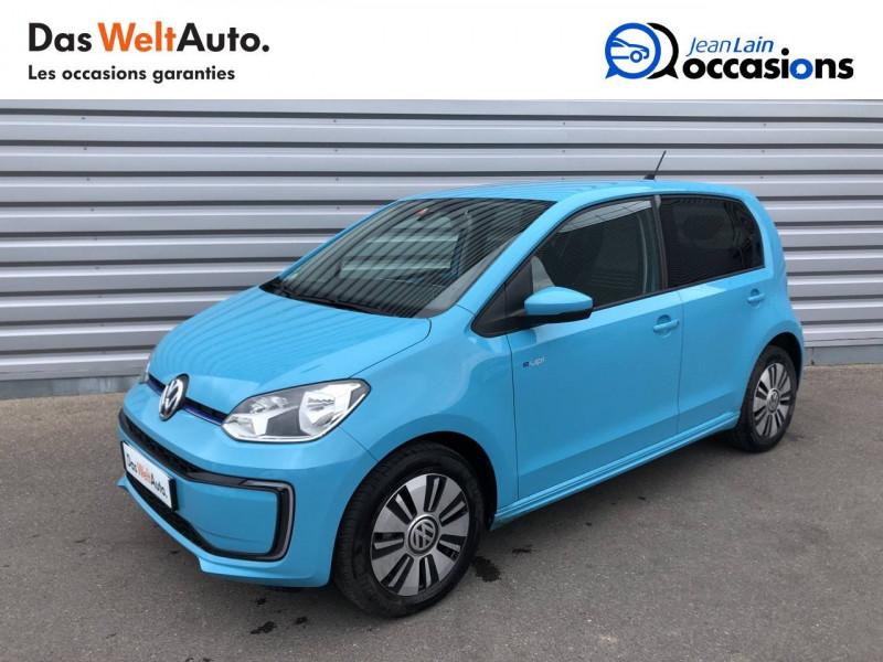 Volkswagen Up e-UP Electrique  5p Bleu occasion à Annemasse