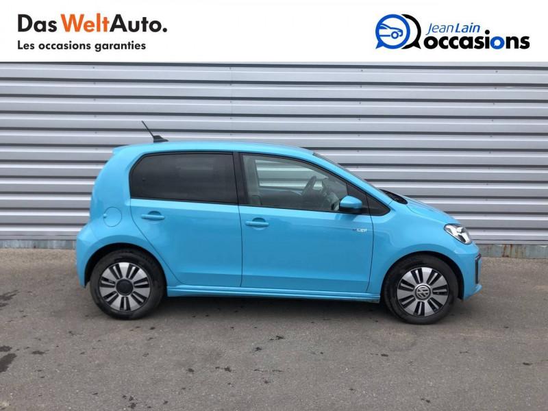 Volkswagen Up e-UP Electrique  5p Bleu occasion à Annemasse - photo n°4