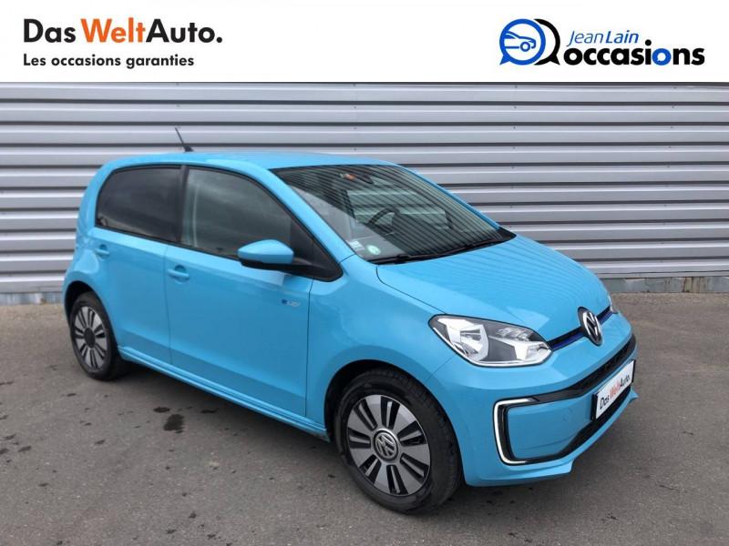 Volkswagen Up e-UP Electrique  5p Bleu occasion à Annemasse - photo n°3