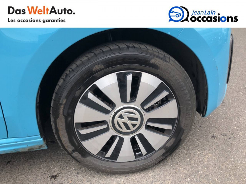 Volkswagen Up e-UP Electrique  5p Bleu occasion à Annemasse - photo n°9