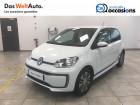 Volkswagen Up e-UP Electrique  5p Blanc à Seyssinet-Pariset 38