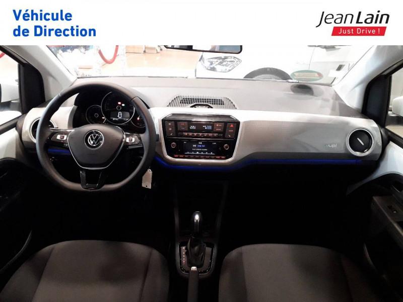 Volkswagen Up e-up! Electrique E UP! 5p Blanc occasion à Ville-la-Grand - photo n°18