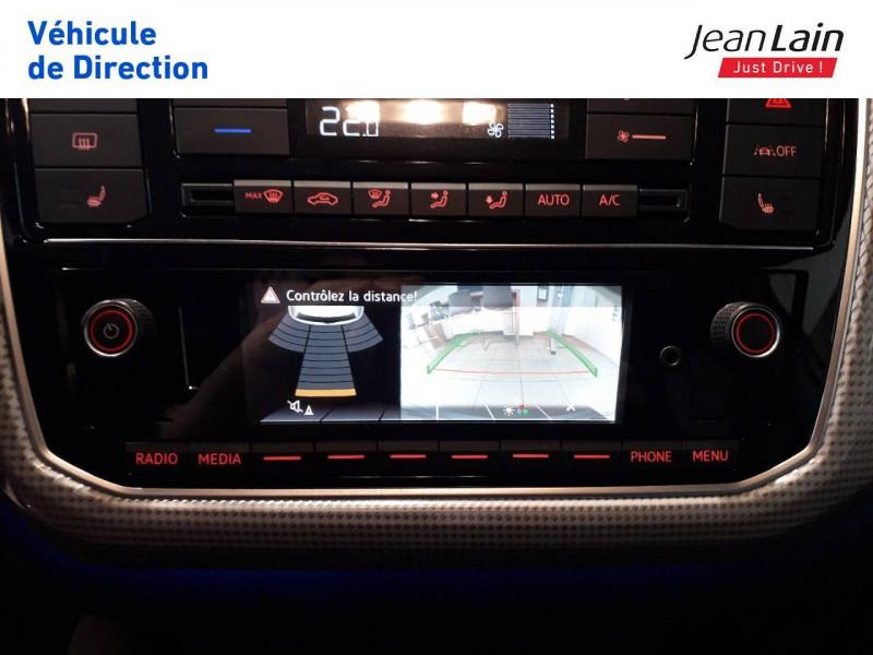 Volkswagen Up e-up! Electrique E UP! 5p Blanc occasion à Ville-la-Grand - photo n°16