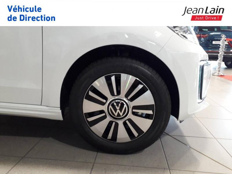 Volkswagen Up e-up! Electrique E UP! 5p Blanc occasion à Ville-la-Grand - photo n°9