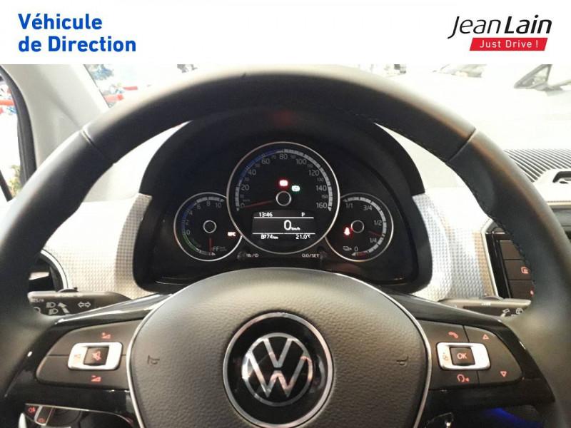 Volkswagen Up e-up! Electrique E UP! 5p Blanc occasion à Ville-la-Grand - photo n°12
