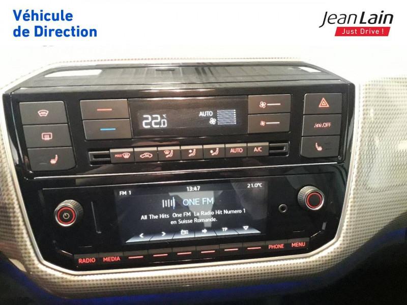 Volkswagen Up e-up! Electrique E UP! 5p Blanc occasion à Ville-la-Grand - photo n°14