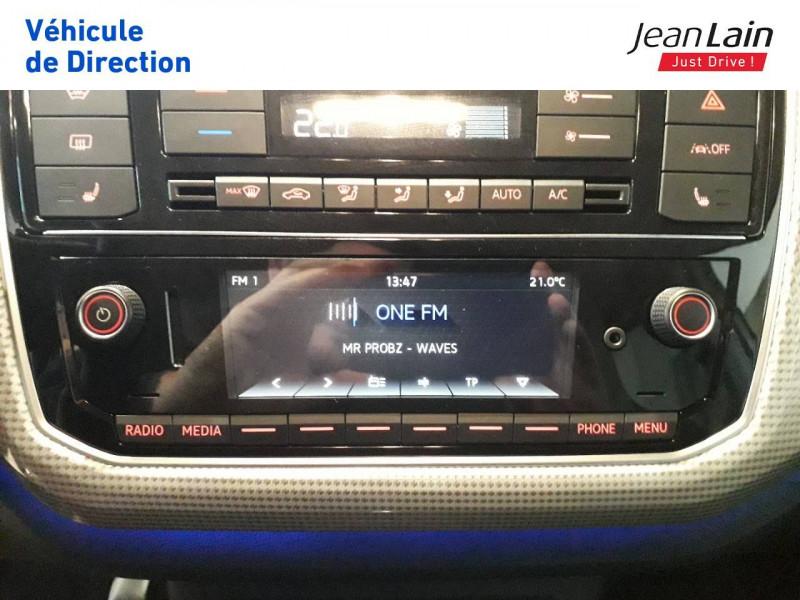 Volkswagen Up e-up! Electrique E UP! 5p Blanc occasion à Ville-la-Grand - photo n°15