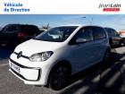 Volkswagen Up e-up! Electrique E UP! 5p Blanc à Margencel 74