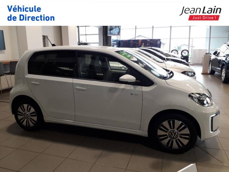 Volkswagen Up e-up! Electrique E UP! 5p Blanc occasion à Ville-la-Grand - photo n°4