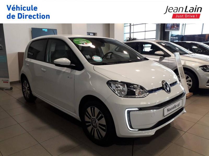 Volkswagen Up e-up! Electrique E UP! 5p Blanc occasion à Ville-la-Grand - photo n°3